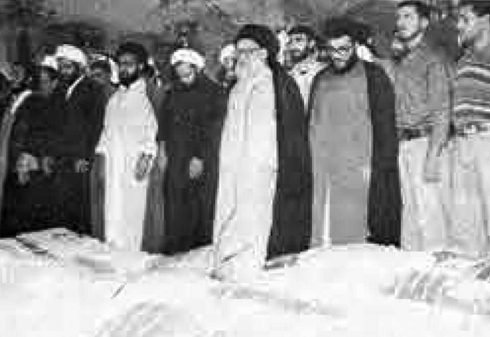 «حزب الله» شيّع ضحاياه في تظاهرة حاشدة في الضاحية ونصرالله طالب بترحيل الحكومة ومحاسبة المسؤولين عن «قمع المسيرة»