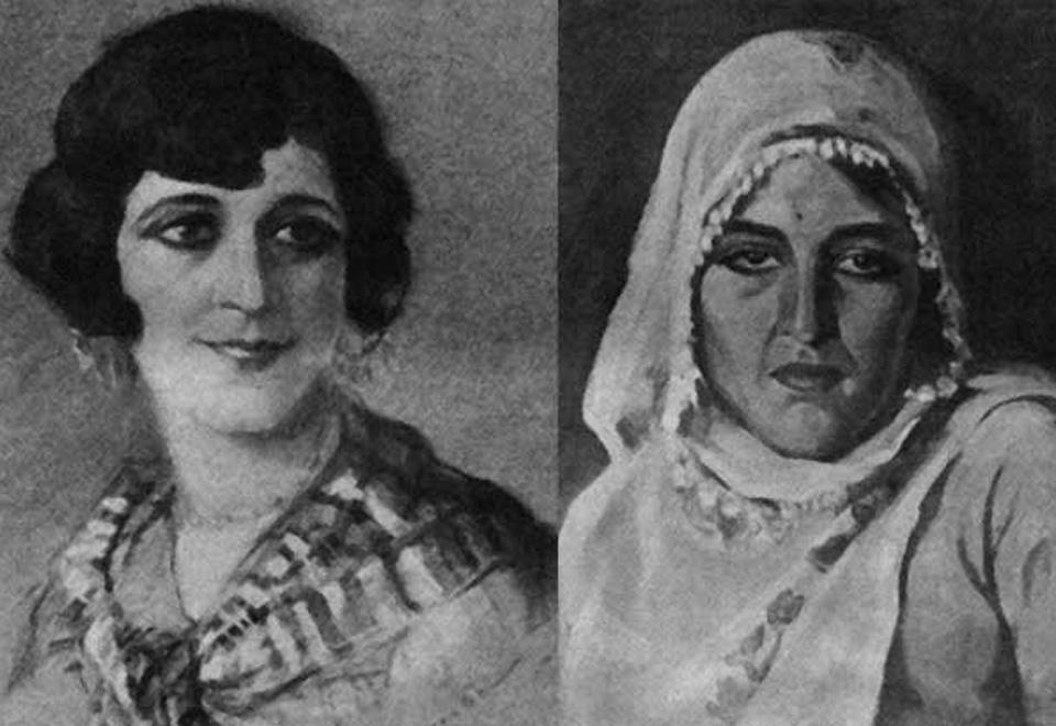 السنة العالمية للمرأة في متحف فرّوخ.. من الخادمة إلى زوجة السلطان